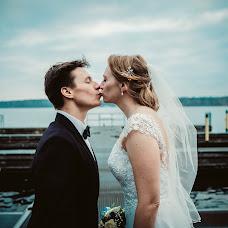Wedding photographer Emanuele Pagni (pagni). Photo of 09.01.2019