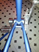 Photo: Velo-Orange Crank assembly