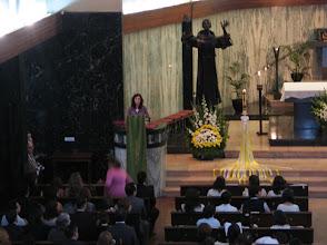 Photo: Festa Credo e Profissão de Fé 15/06/2008