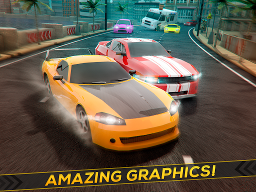 Extreme Rivals Car Racing Game 1.0.0 screenshots 7