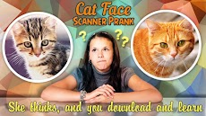 猫の顔かねこお使いいただけます。のおすすめ画像5