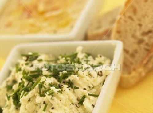 Can also be made as dip. Put 2-3 chopped peppers in cheese mix and...