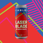 Able Laser Blade
