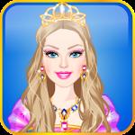 Mafa Island Princess Dress Up