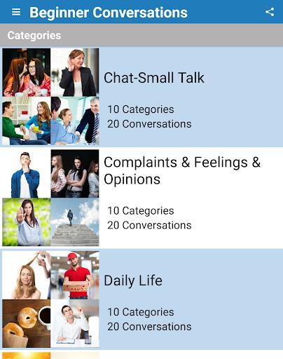English Speaking Practice 1.1.6 Screenshots 10
