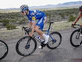 L'équipe Deceuninck-Quick Step prolonge le contrat d'Alvaro Hodeg