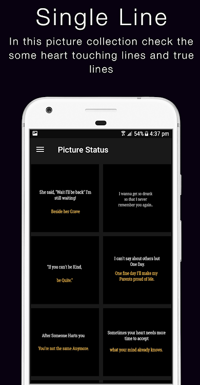 Video Songs Status Picture Status For Whatsapp Android