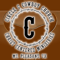 Circle C Cowboy Church icon