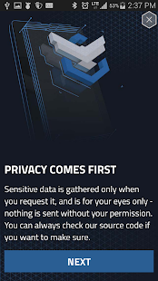 Prey Anti Theft - Mobile Tracking & Security- screenshot thumbnail