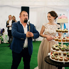 Wedding photographer Anna Guseva (angphoto). Photo of 08.03.2018