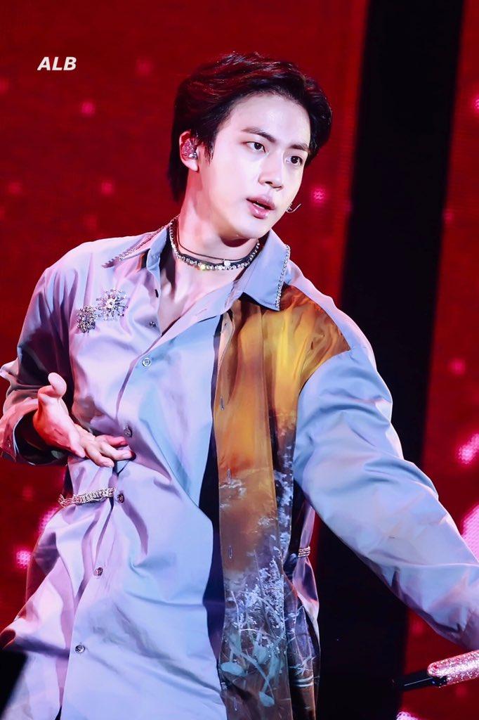 Jin final