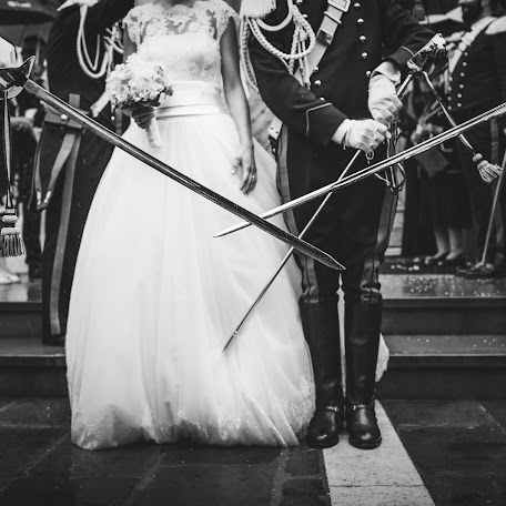 Wedding photographer Fabrizio Guerra (fabrizioguerra). Photo of 23.12.2015