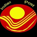 Indian Post Office App icon