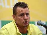 """Lleyton Hewitt voor clash met België op Davis Cup: """"Ze zullen duivels goed zijn"""""""