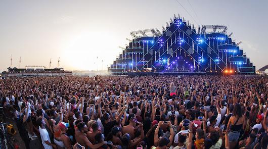 El festival Dreambeach suspende la edición de este verano y la aplaza al 2021