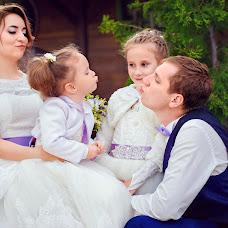 Wedding photographer Yana Lutchik (fotyinka). Photo of 03.09.2015