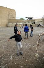 Photo: Boys in Hawlêr (Erbil), South Kurdistan (Iraq) 2011
