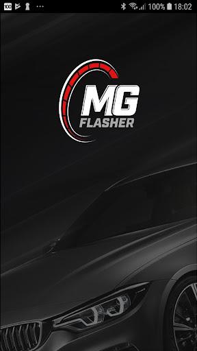 MG Flasher 1.2.14 screenshots 1