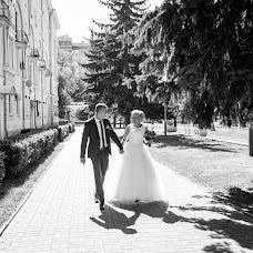Wedding photographer Ksana Shorokhova (ksanaph). Photo of 07.10.2018