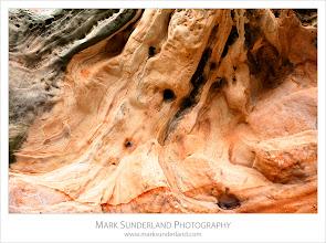 Photo: Buddo Rock, Boarhills near St Andrews, Fife, Scotland