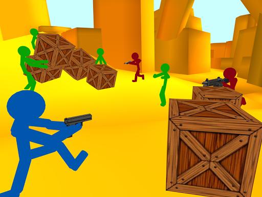 Stickman Counter Zombie Strike 1.02 screenshots 12