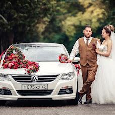 Wedding photographer Marina Koshel (marishal). Photo of 31.08.2017