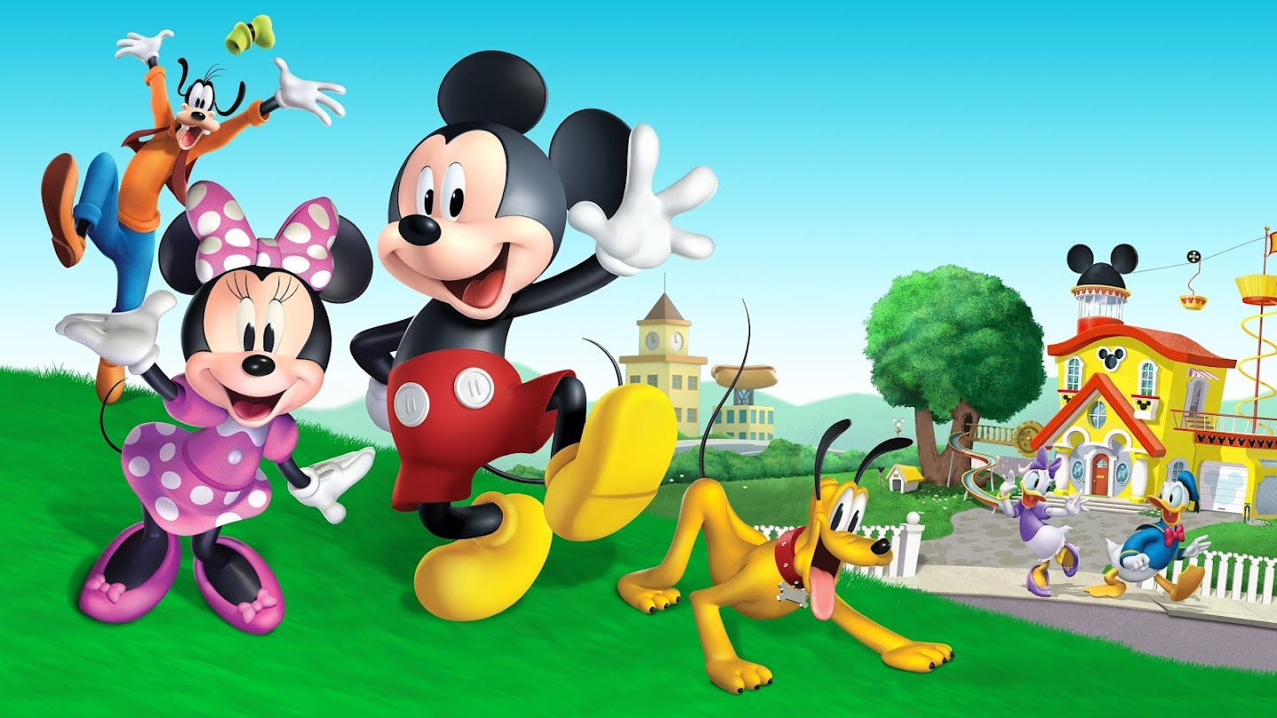 Watch Mickey Mouse Mixed-Up Adventures live