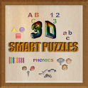Toddler Puzzles & Games - For Kindergarten & Pre-K icon