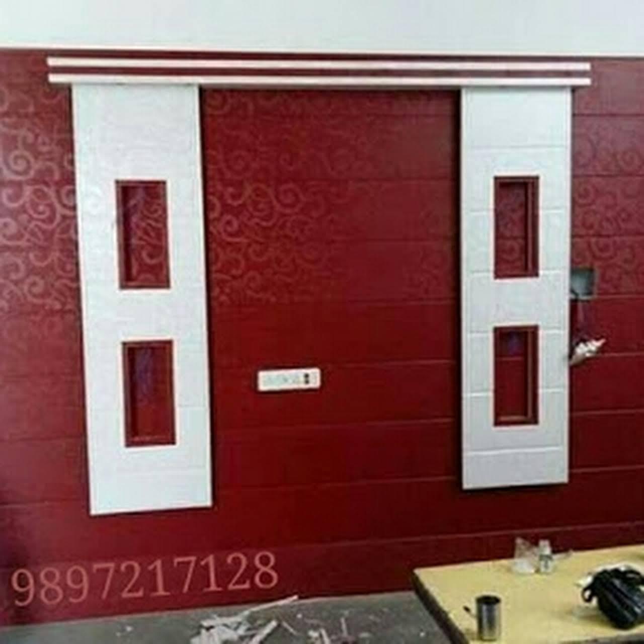 Creative Decor Best Pvc Panels Dealer In Agra Interior Designer