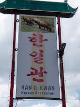 Photo: Han Il Kwan Korean Restaurant