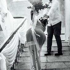 Wedding photographer Ruslana Makarenko (mlunushka). Photo of 04.12.2017