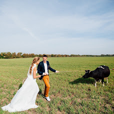 Wedding photographer Dima Gal (RoboSanta99). Photo of 02.10.2014