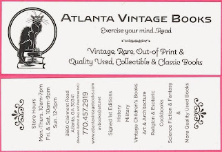 Photo: Atlanta Vintage Books