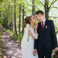 Wedding photographer Anna Oranzhevaya (AnnaOranje). Photo of 08.07.2017