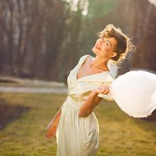 Wedding photographer Evgeniy Ilin (eugeeneshot). Photo of 29.12.2015