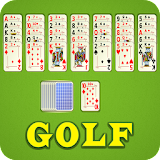 Golf Solitaire Mobile file APK Free for PC, smart TV Download