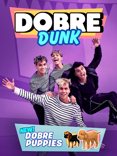 Dobre Dunk screenshots 13