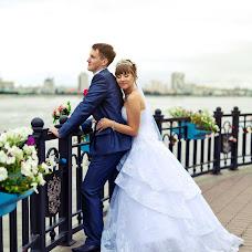 Wedding photographer Marina Molchanova (Masia). Photo of 15.01.2016