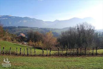 terrain à Miribel-les-Echelles (38)