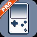 SuperGBC Pro (GBC Emulator) icon