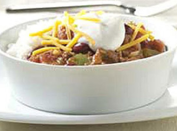 Nothing Easier Then Chili Con Carne Recipe