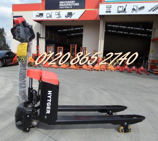 Xe nâng pallet điện, xe nâng pallet điện 1500kg, xe nâng tay điện, xe kéo pallet