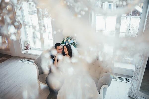 Свадебный фотограф Андрей Вишняков (AndreyVish). Фотография от 09.03.2018