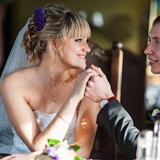 Wedding photographer Artem Kozhevnikov (Kozevnikov). Photo of 27.01.2014