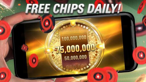 Jackpot Poker by PokerStarsu2122 u2013 FREE Poker Games apkslow screenshots 5