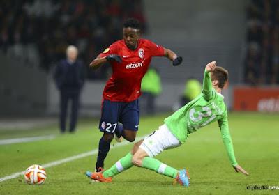 Rode Duivel in slechtste team Ligue 1