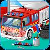 Rettungswagen waschen APK