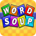 Word Soup: Word Search Evolved icon