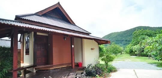 Baan Pun Sook Resort