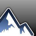 Peak.ar icon